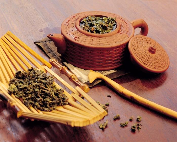 Voz ngoại truyện – Hồ bán trà