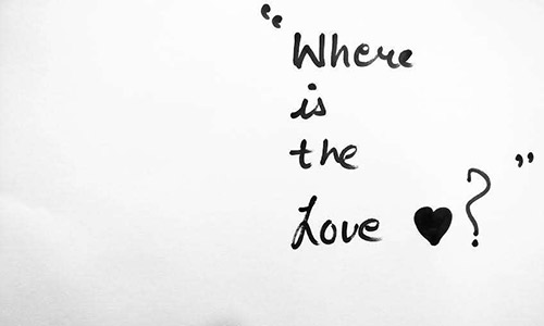 Đi tìm tình yêu