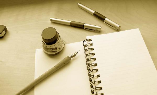 Chia sẻ suy nghĩ về việc học và viết