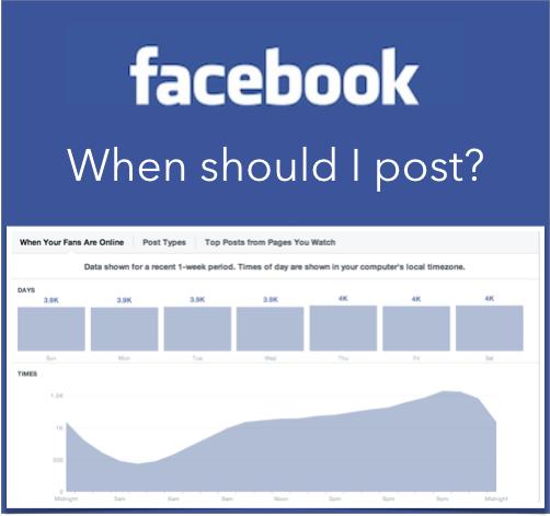 Khung thời gian tốt nhất để đăng bài lên các mạng xã hội
