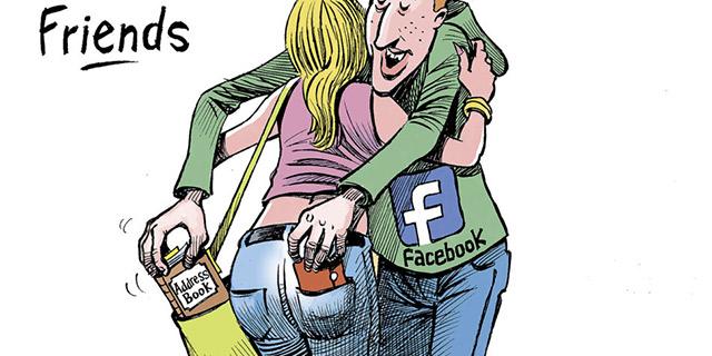 Facebook đang phân loại bạn vào những nhóm nào?
