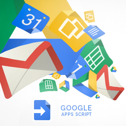 Sử dụng Google Script cho Digital Marketing