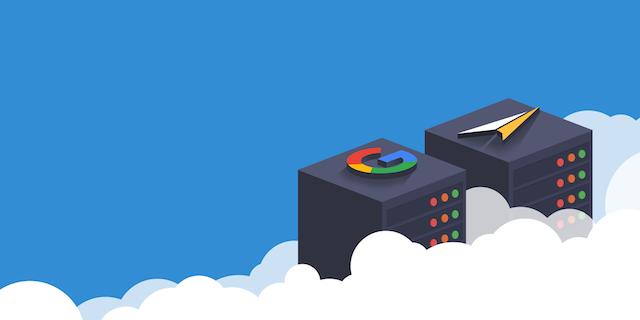Google VM Instances toàn tập